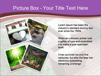 Home exterior PowerPoint Templates - Slide 23