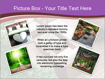 Home exterior PowerPoint Templates - Slide 24