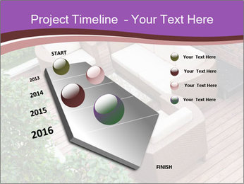 Home exterior PowerPoint Templates - Slide 26