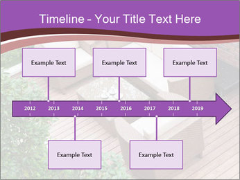 Home exterior PowerPoint Templates - Slide 28