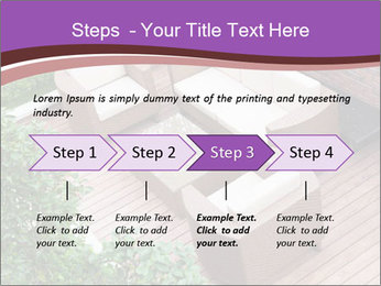 Home exterior PowerPoint Templates - Slide 4