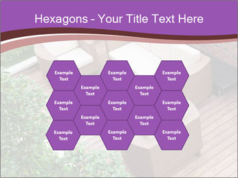 Home exterior PowerPoint Templates - Slide 44
