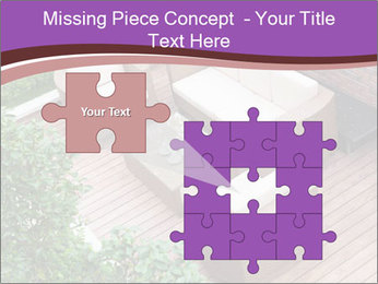 Home exterior PowerPoint Templates - Slide 45