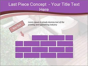 Home exterior PowerPoint Templates - Slide 46
