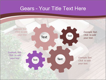 Home exterior PowerPoint Templates - Slide 47