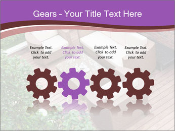 Home exterior PowerPoint Templates - Slide 48