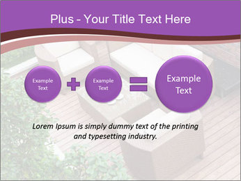 Home exterior PowerPoint Templates - Slide 75