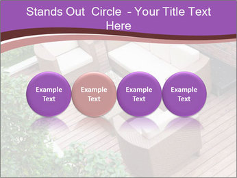Home exterior PowerPoint Templates - Slide 76