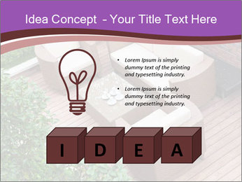 Home exterior PowerPoint Templates - Slide 80