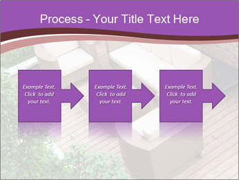 Home exterior PowerPoint Templates - Slide 88