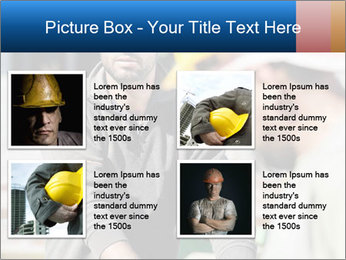 0000087067 PowerPoint Template - Slide 14