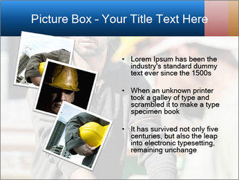 0000087067 PowerPoint Template - Slide 17