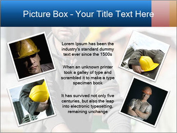 0000087067 PowerPoint Template - Slide 24