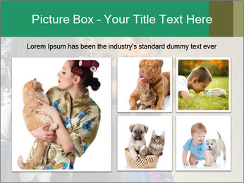 0000087069 PowerPoint Template - Slide 19