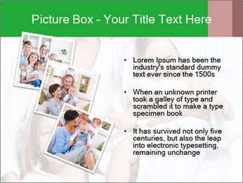 A family PowerPoint Templates - Slide 17