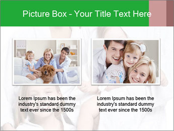 A family PowerPoint Templates - Slide 18