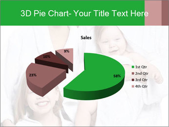 A family PowerPoint Templates - Slide 35