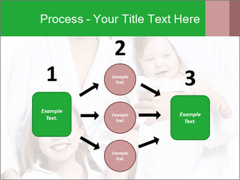 A family PowerPoint Templates - Slide 92