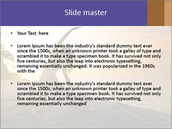 0000087072 PowerPoint Template - Slide 2