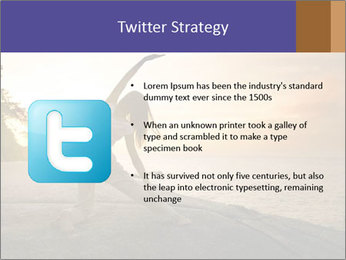 0000087072 PowerPoint Template - Slide 9