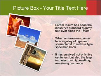 0000087074 PowerPoint Template - Slide 17