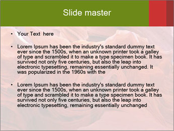 0000087074 PowerPoint Template - Slide 2