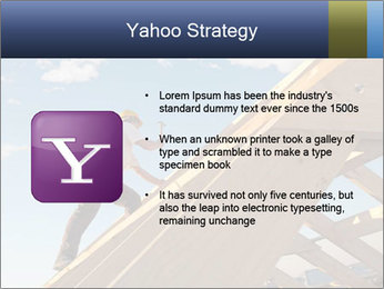 Roofer PowerPoint Templates - Slide 11