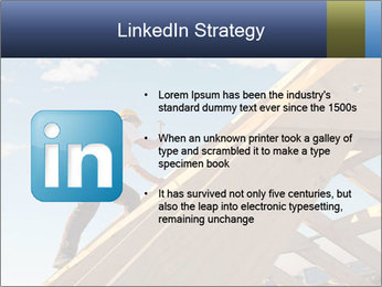 Roofer PowerPoint Templates - Slide 12