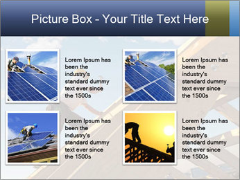 Roofer PowerPoint Templates - Slide 14