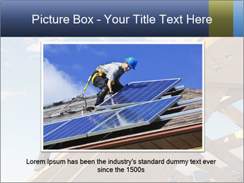 Roofer PowerPoint Templates - Slide 15