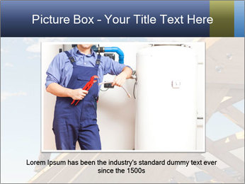 Roofer PowerPoint Templates - Slide 16