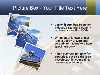 Roofer PowerPoint Templates - Slide 17