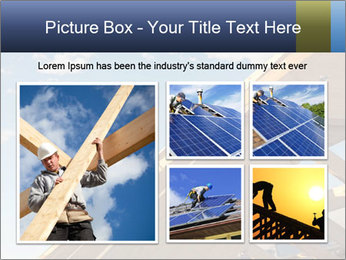Roofer PowerPoint Templates - Slide 19