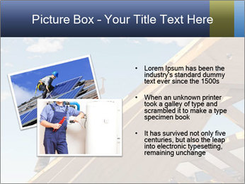 Roofer PowerPoint Templates - Slide 20