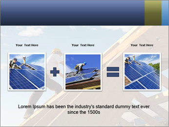 Roofer PowerPoint Templates - Slide 22