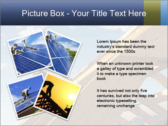 Roofer PowerPoint Templates - Slide 23