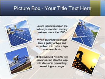 Roofer PowerPoint Templates - Slide 24