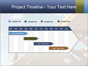 Roofer PowerPoint Templates - Slide 25