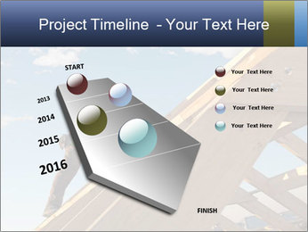 Roofer PowerPoint Templates - Slide 26