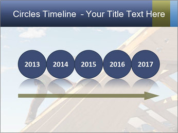 Roofer PowerPoint Templates - Slide 29