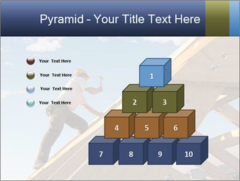 Roofer PowerPoint Templates - Slide 31