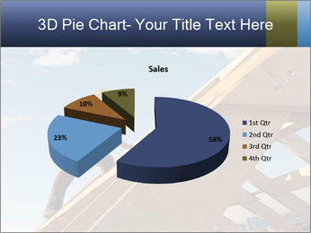 Roofer PowerPoint Templates - Slide 35