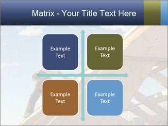 Roofer PowerPoint Templates - Slide 37