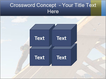 Roofer PowerPoint Templates - Slide 39