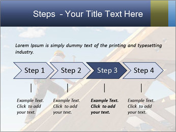Roofer PowerPoint Templates - Slide 4