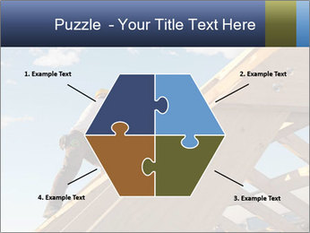 Roofer PowerPoint Templates - Slide 40
