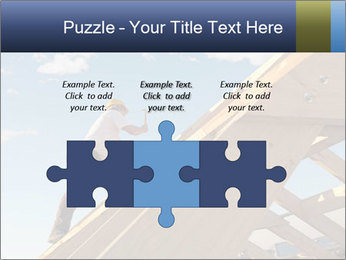 Roofer PowerPoint Templates - Slide 42