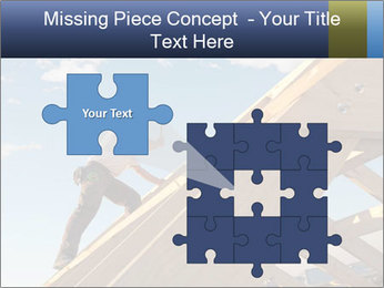 Roofer PowerPoint Templates - Slide 45