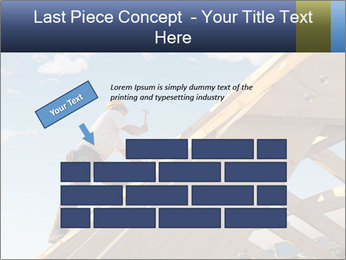 Roofer PowerPoint Templates - Slide 46