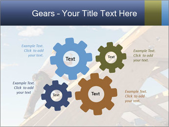 Roofer PowerPoint Templates - Slide 47